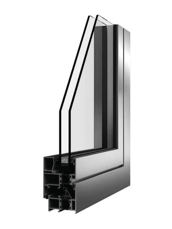 fenêtre Aluminium sur mesure
